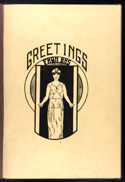Page 7, 1918 Edition, Butler High School - Butlerite Yearbook (Butler, MO) online yearbook collection