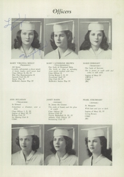 Page 11, 1946 Edition, Rosati Kain High School - Occasional Yearbook (St Louis, MO) online yearbook collection