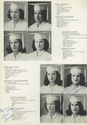 Page 12, 1946 Edition, Rosati Kain High School - Occasional Yearbook (St Louis, MO) online yearbook collection