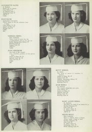 Page 13, 1946 Edition, Rosati Kain High School - Occasional Yearbook (St Louis, MO) online yearbook collection