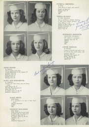 Page 14, 1946 Edition, Rosati Kain High School - Occasional Yearbook (St Louis, MO) online yearbook collection