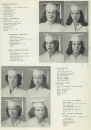 Page 15, 1946 Edition, Rosati Kain High School - Occasional Yearbook (St Louis, MO) online yearbook collection