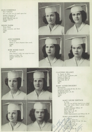 Page 17, 1946 Edition, Rosati Kain High School - Occasional Yearbook (St Louis, MO) online yearbook collection