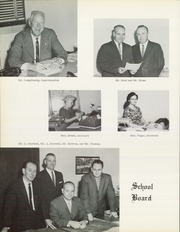 Page 10, 1965 Edition, Hancock High School - Memento Yearbook (Lemay, MO) online yearbook collection