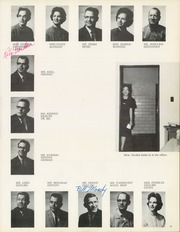Page 13, 1965 Edition, Hancock High School - Memento Yearbook (Lemay, MO) online yearbook collection