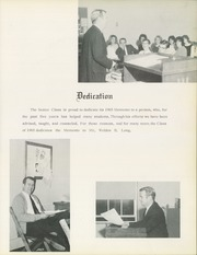 Page 7, 1965 Edition, Hancock High School - Memento Yearbook (Lemay, MO) online yearbook collection