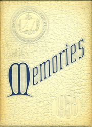 Page 1, 1958 Edition, Notre Dame High School - Memories Yearbook (St Louis, MO) online yearbook collection