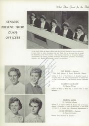 Page 12, 1958 Edition, Notre Dame High School - Memories Yearbook (St Louis, MO) online yearbook collection