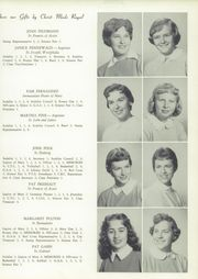 Page 15, 1958 Edition, Notre Dame High School - Memories Yearbook (St Louis, MO) online yearbook collection