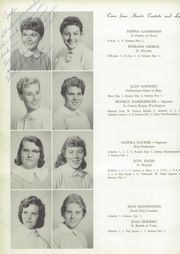 Page 16, 1958 Edition, Notre Dame High School - Memories Yearbook (St Louis, MO) online yearbook collection