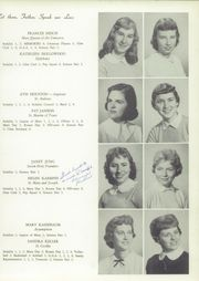 Page 17, 1958 Edition, Notre Dame High School - Memories Yearbook (St Louis, MO) online yearbook collection