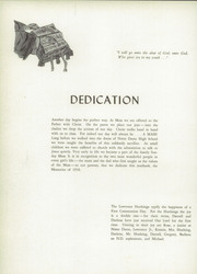 Page 6, 1958 Edition, Notre Dame High School - Memories Yearbook (St Louis, MO) online yearbook collection