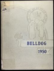 Page 1, 1950 Edition, Cabool High School - Bulldog Yearbook (Cabool, MO) online yearbook collection