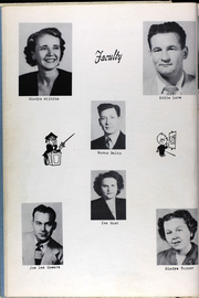 Page 14, 1950 Edition, Cabool High School - Bulldog Yearbook (Cabool, MO) online yearbook collection