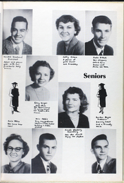 Page 15, 1950 Edition, Cabool High School - Bulldog Yearbook (Cabool, MO) online yearbook collection