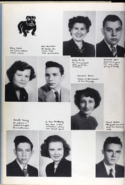Page 16, 1950 Edition, Cabool High School - Bulldog Yearbook (Cabool, MO) online yearbook collection