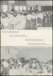 Page 10, 1957 Edition, Stockton High School - Key Yearbook (Stockton, MO) online yearbook collection