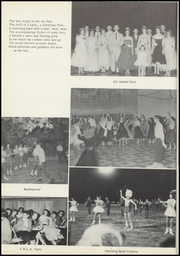 Page 12, 1957 Edition, Stockton High School - Key Yearbook (Stockton, MO) online yearbook collection