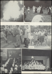 Page 13, 1957 Edition, Stockton High School - Key Yearbook (Stockton, MO) online yearbook collection