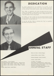 Page 14, 1957 Edition, Stockton High School - Key Yearbook (Stockton, MO) online yearbook collection
