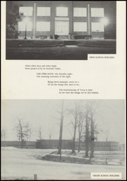 Page 8, 1957 Edition, Stockton High School - Key Yearbook (Stockton, MO) online yearbook collection