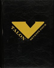 Page 1, 1974 Edition, St John Vianney High School - Talon Yearbook (Kirkwood, MO) online yearbook collection