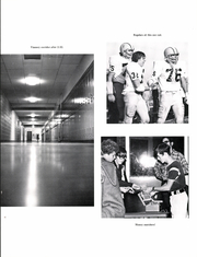 Page 10, 1974 Edition, St John Vianney High School - Talon Yearbook (Kirkwood, MO) online yearbook collection