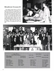 Page 16, 1974 Edition, St John Vianney High School - Talon Yearbook (Kirkwood, MO) online yearbook collection