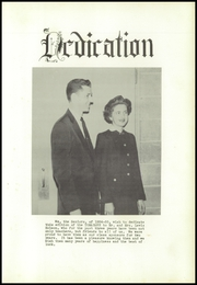 Page 11, 1955 Edition, Winfield High School - Tomahawk Yearbook (Winfield, MO) online yearbook collection