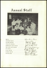Page 9, 1955 Edition, Winfield High School - Tomahawk Yearbook (Winfield, MO) online yearbook collection