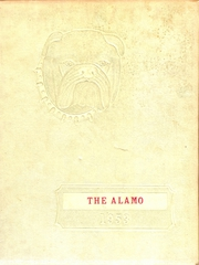 Page 1, 1953 Edition, Louisiana High School - Alamo Yearbook (Louisiana, MO) online yearbook collection
