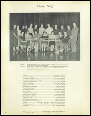 Page 12, 1953 Edition, Louisiana High School - Alamo Yearbook (Louisiana, MO) online yearbook collection
