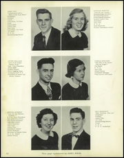 Page 16, 1953 Edition, Louisiana High School - Alamo Yearbook (Louisiana, MO) online yearbook collection