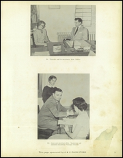 Page 7, 1953 Edition, Louisiana High School - Alamo Yearbook (Louisiana, MO) online yearbook collection