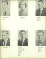 Page 16, 1955 Edition, Louisiana High School - Alamo Yearbook (Louisiana, MO) online yearbook collection