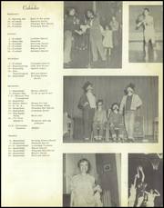 Page 7, 1955 Edition, Louisiana High School - Alamo Yearbook (Louisiana, MO) online yearbook collection
