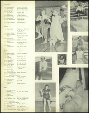 Page 8, 1955 Edition, Louisiana High School - Alamo Yearbook (Louisiana, MO) online yearbook collection
