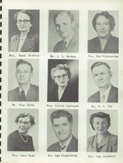 Page 17, 1955 Edition, Campbell High School - Oasis Yearbook (Campbell, MO) online yearbook collection