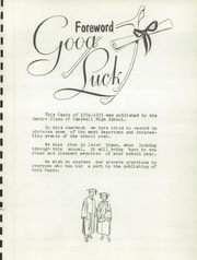 Page 5, 1955 Edition, Campbell High School - Oasis Yearbook (Campbell, MO) online yearbook collection