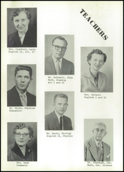 Page 10, 1959 Edition, Campbell High School - Oasis Yearbook (Campbell, MO) online yearbook collection