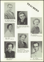 Page 11, 1959 Edition, Campbell High School - Oasis Yearbook (Campbell, MO) online yearbook collection