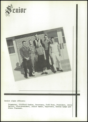 Page 12, 1959 Edition, Campbell High School - Oasis Yearbook (Campbell, MO) online yearbook collection