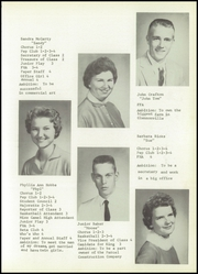 Page 13, 1959 Edition, Campbell High School - Oasis Yearbook (Campbell, MO) online yearbook collection