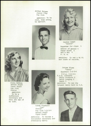 Page 16, 1959 Edition, Campbell High School - Oasis Yearbook (Campbell, MO) online yearbook collection