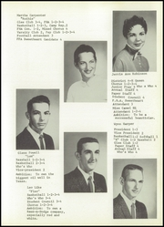 Page 17, 1959 Edition, Campbell High School - Oasis Yearbook (Campbell, MO) online yearbook collection