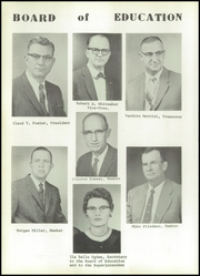 Page 8, 1959 Edition, Campbell High School - Oasis Yearbook (Campbell, MO) online yearbook collection