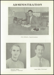 Page 9, 1959 Edition, Campbell High School - Oasis Yearbook (Campbell, MO) online yearbook collection
