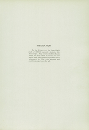 Page 11, 1940 Edition, Palmyra High School - Searchlight Yearbook (Palmyra, MO) online yearbook collection