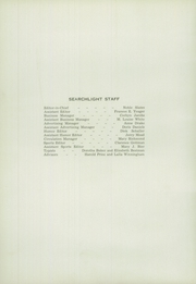 Page 14, 1940 Edition, Palmyra High School - Searchlight Yearbook (Palmyra, MO) online yearbook collection
