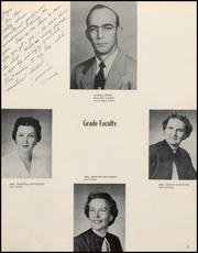Page 13, 1957 Edition, Palmyra High School - Searchlight Yearbook (Palmyra, MO) online yearbook collection